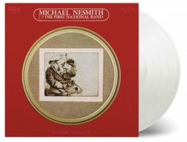Michael Nesmith & the first national band - Loose salute | LP -coloured vinyl-