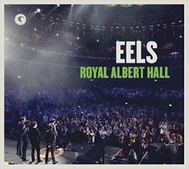 Eels - Royal Albert Hall | 2CD + DVD