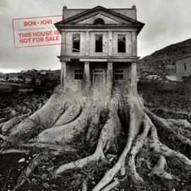 Bon Jovi - This house is not for sale | CD