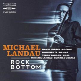 Michael Landau - Rock bottom | CD