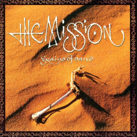 Mission - Grains of sand | LP