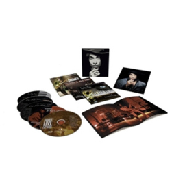 Prince - Up All Nite With Prince: the One Nite Alone Collection | 4CD + DVD + Book