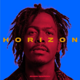 Jeangu Macrooy - Horizon | CD