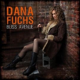Dana Fuchs - Bliss avenue | CD