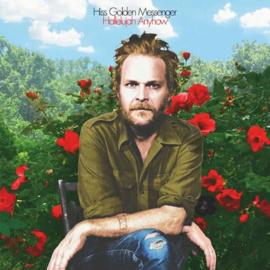 Hiss golden messenger - Hallelujah anyhow | CD