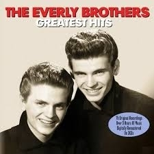 Everly brothers - Greatest hits | 3CD