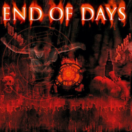 OST - End of days | 2LP