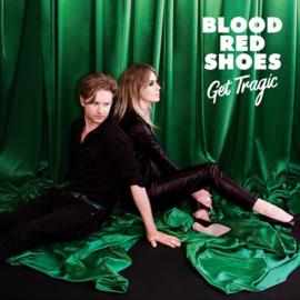 Blood red shoes - Get tragic    LP