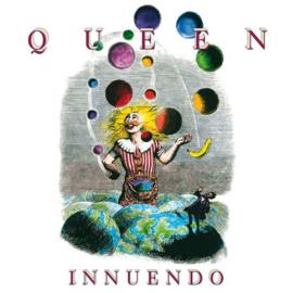 Queen - Innuendo | CD