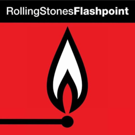 Rolling Stones - Flashpoint | CD