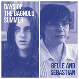 Belle & Sebastian - Days of the Bagnold summer | LP