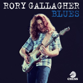 Rory Gallagher - Blues |   3CD