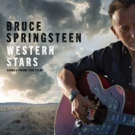 Bruce Springsteen - Western Stars - Songs from the film   2CD