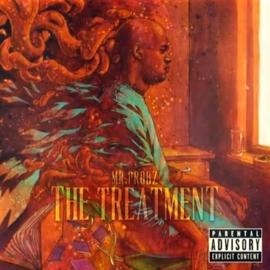 Mr. Probz - The treatment | CD