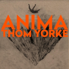 Thom Yorke - Anima    CD