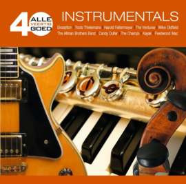 Various - Alle 40 goed: instrumentals | 2CD