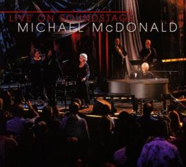 Michael McDonald - Live on soundstage | CD + DVD