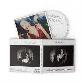 P.J. Harvey - To Bring You My Love-Demos | CD