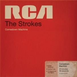 Strokes - Comedown machine | CD