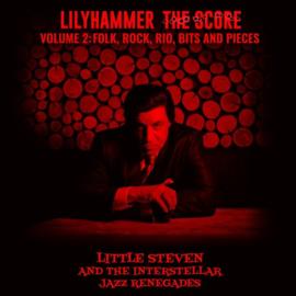 Little Steven - Lilyhammer the score  Vol.2: Folk, Rock, Rio, Bits  |  LP