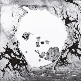 Radiohead - A moon shaped pool | CD