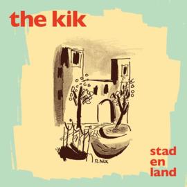 Kik - Stad en land | CD