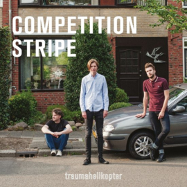 Traumahelikopter - Competition stripe | CD