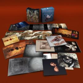 Kate Bush - Remastered part II | 8CD box