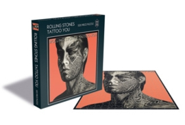 Rolling Stones  - Tattoo You | Puzzel 500pcs