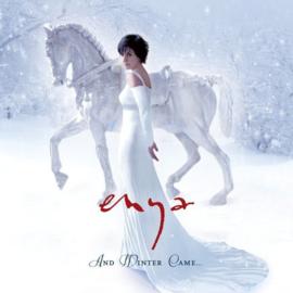 Enya - And winter came   LP
