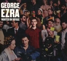 George Ezra - Wanted on voyage   CD -Deluxe edition-