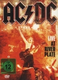 AC/DC - Live at river plate | DVD