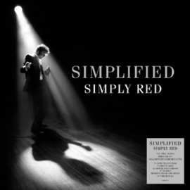 Simply Red - Simplified | LP -Coloured-