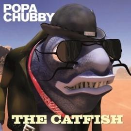 Popa Chubby - Catfish | CD