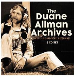 Duane Allman - Duane Allman archives | 3CD