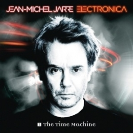 Jean Michel Jarre - Electronica 1: The time machine  | CD