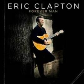 Eric Clapton - Forever man | 2CD