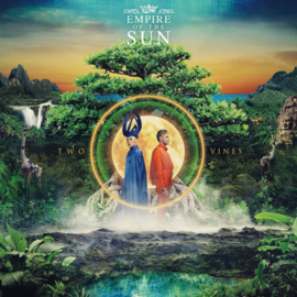 Empire of the sun - Two vines | CD
