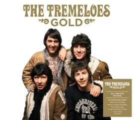 Tremeloes - Gold  | 3CD