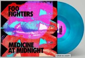 Foo Fighters - Medicine At Midnight | LP -Coloured vinyl-