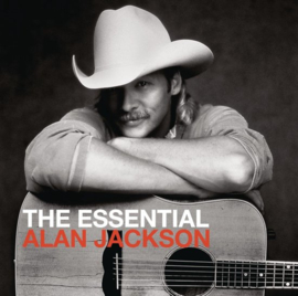 Alan Jackson - The essential | 2CD