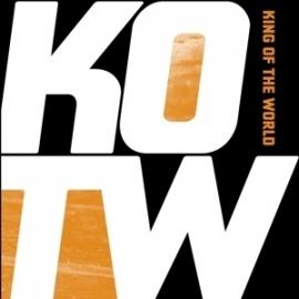 King of the world - KOTW | LP