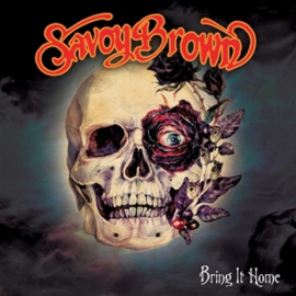 Savoy Brown - Bring It Home   CD