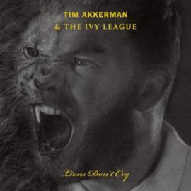Tim Akkerman - Lions Don't Cry |  CD