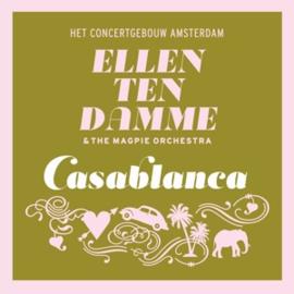 Ellen Ten Damme - Casablanca | LP