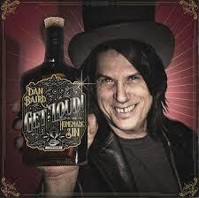 Dan Baird & Homemade sin - Sin get loud | CD