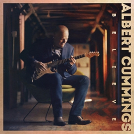 Albert Cummings - Believe | CD
