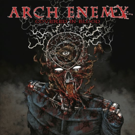 Arch enemy - Covered in blood  |  2LP