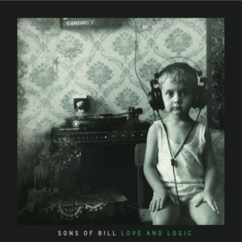 Sons of Bill - Love and logic | CD