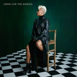 Emeli Sandé - Long live the angels | CD -deluxe-